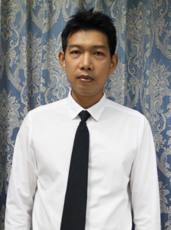 ผู้ช่วยศาสตราจารย์ ดร.อนุชา ตุงคัษฐาน