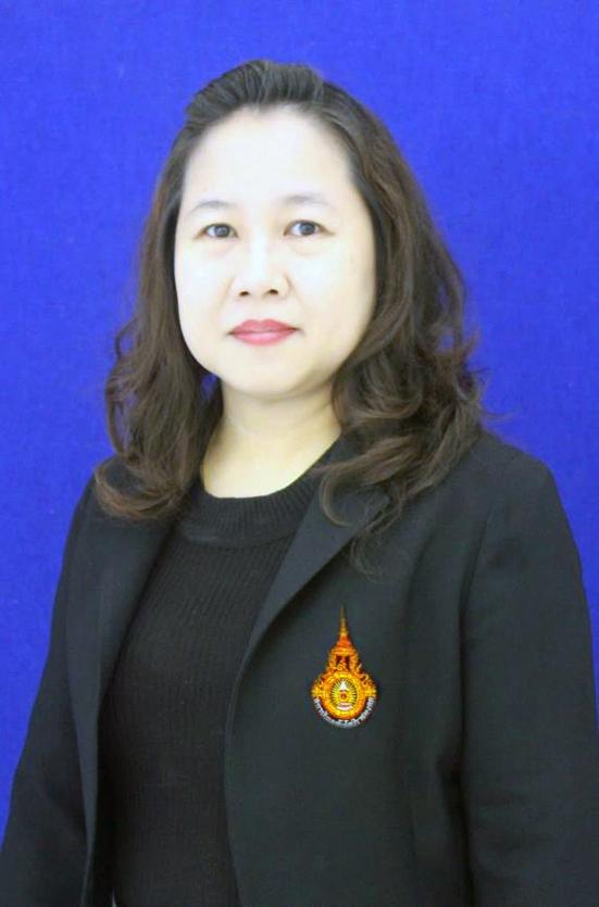 ผู้ช่วยศาสตราจารย์ ดร.ชุติมา ประสาทแก้ว